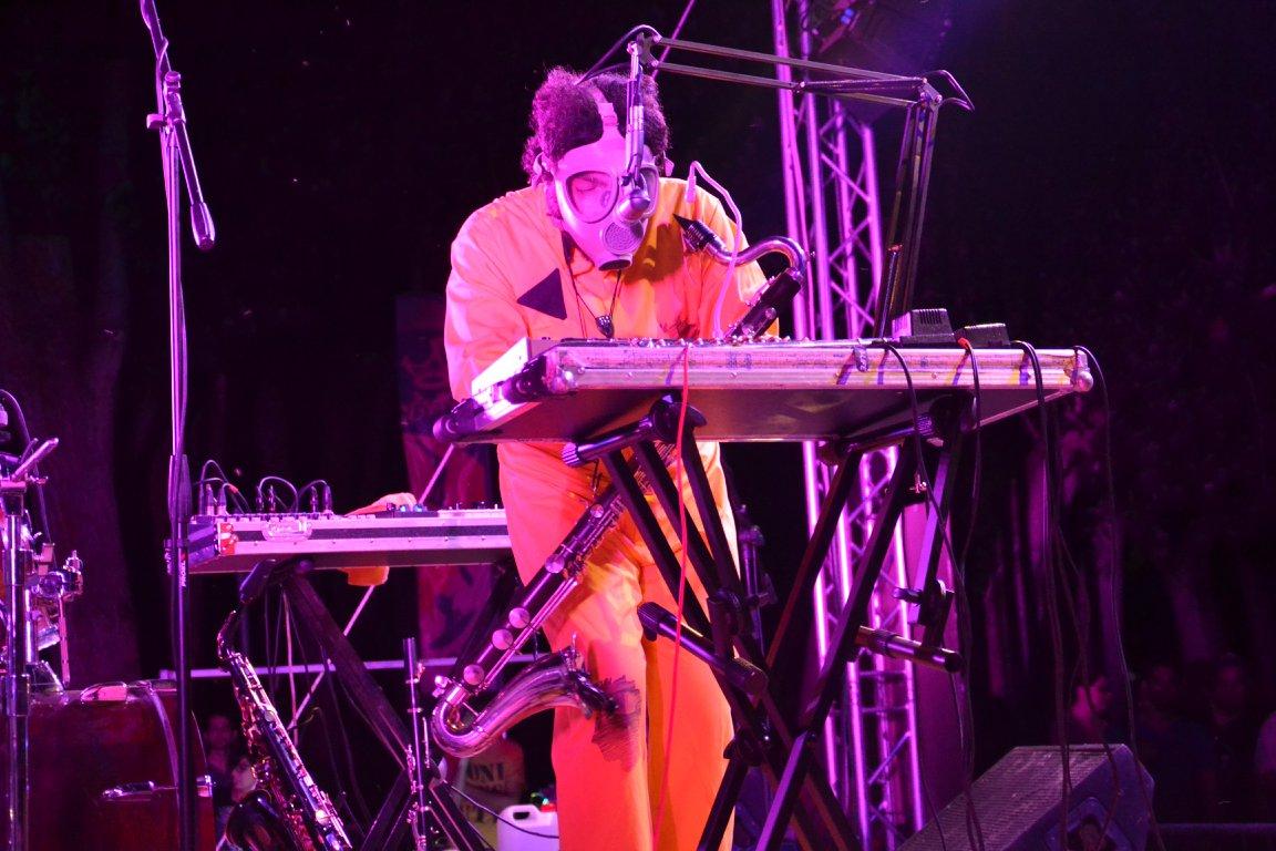 Humus Music Fest