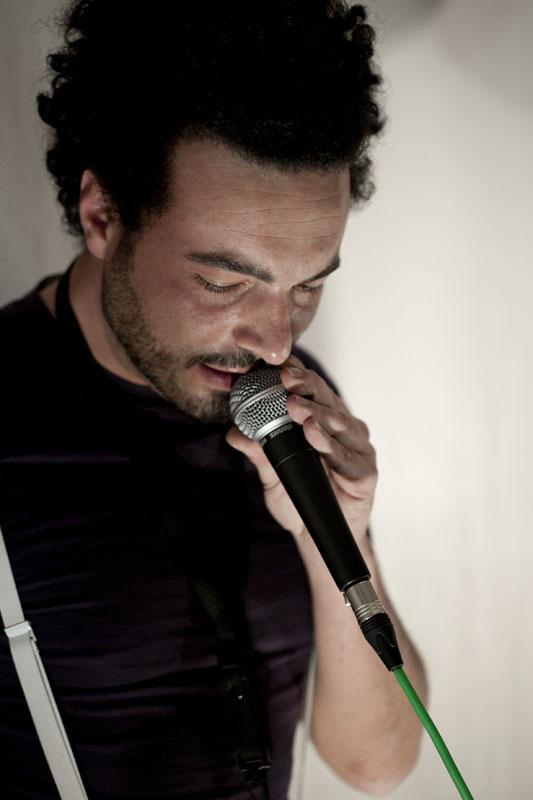 Foto di Alessandro Mallamaci